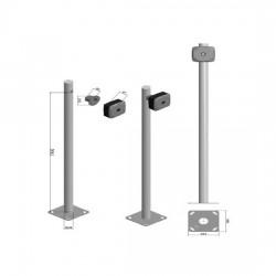 Güvenlik Kamera Direkleri