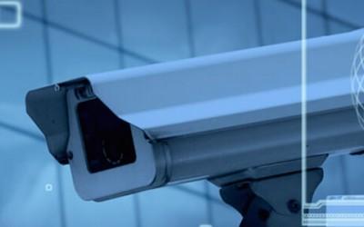 CCTV Güvenlik Kamera Sistemi