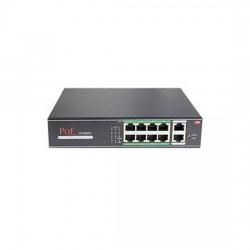 Cenova SWP H1108PL PoE Switch