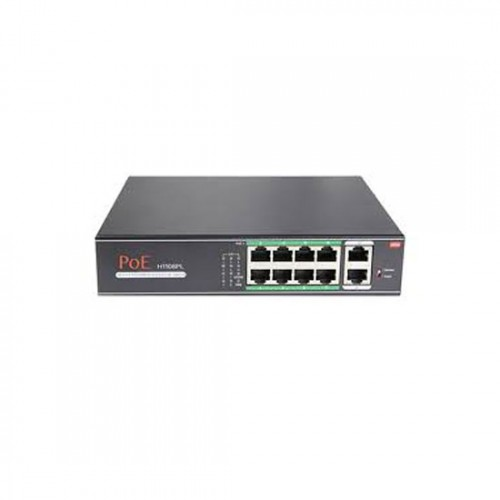 Cenova SWP H1108PL PoE Switch