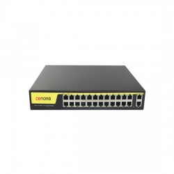 Cenova SWP POE21024P PoE Switch