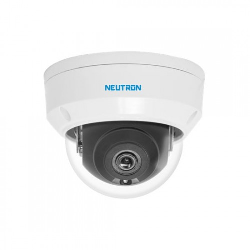 Neutron 2MP Dome IP Kamera