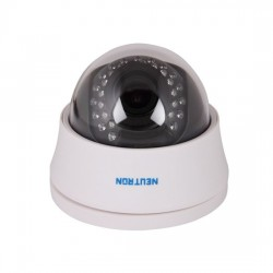 2 Megapiksel Varifokal Dome AHD Kamera