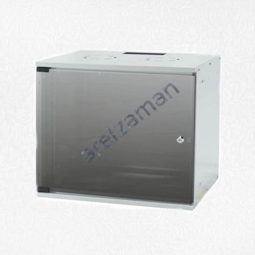 6U 600X600 Duvar Tipi Kabinet Sistemi